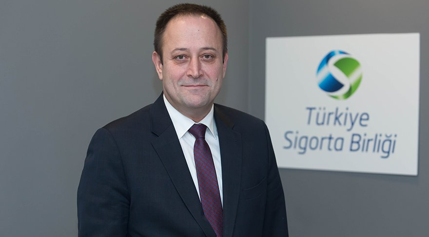 Türkiye Sigorta Birliği Genel Sekreter Yardımcısı Erhan Bozkurt