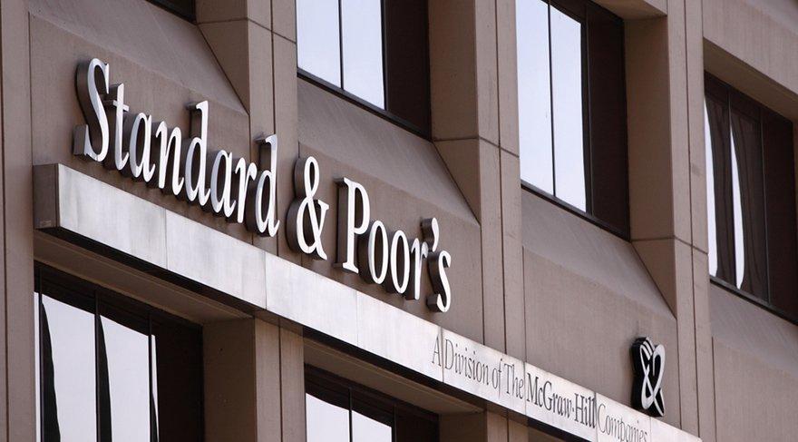 S&P Meksika'nın kredi notunu açıkladı