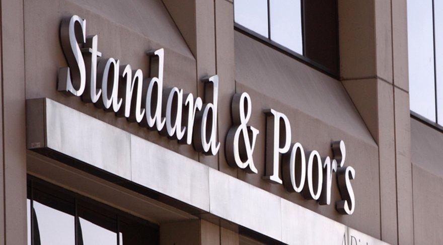 S&P'den Türk bankalarla ilgili açıklama