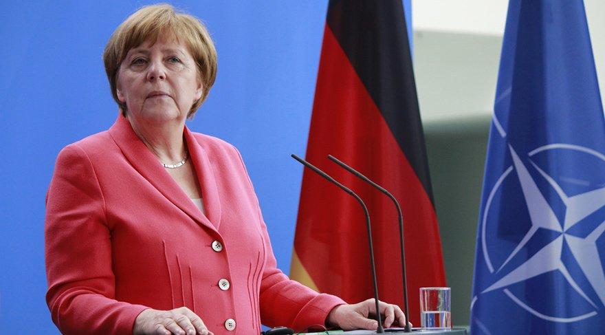 Alman şirketleri Türkiye'ye yatırımı durdurabilir