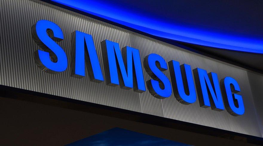 Samsung'dan 18.6 milyar dolarlık yatırım