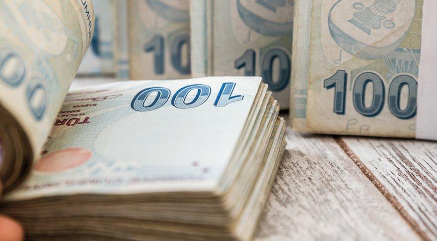 Bütçeye aldığından fazla gelir sağlayan il sayısı düşüyor