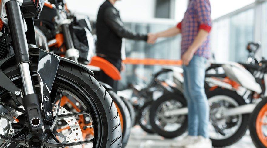 Motosiklete ek vergi işsizliği körükleyecek