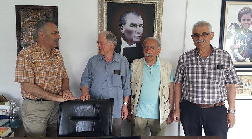 Emekliler dertlerini Sözcü'ye anlattı