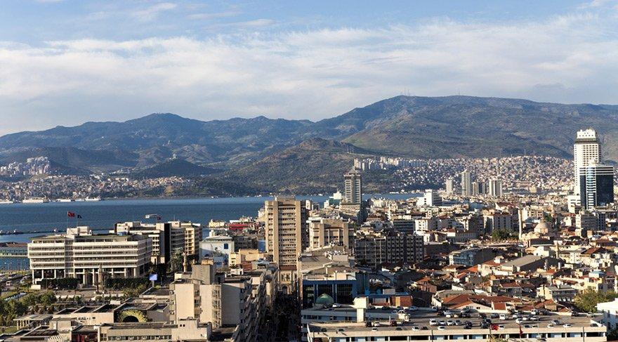 İzmir fiyat artışında İstanbul'a fark attı