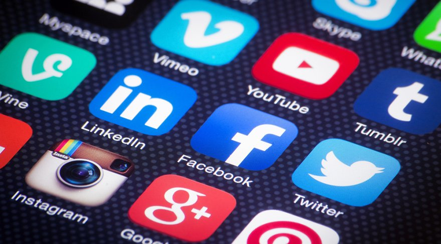 Sosyal medyadan en çok kazanan ünlüler