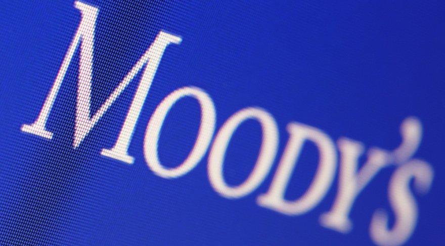 Moody's'den kredi saçan bankalara not uyarısı geldi