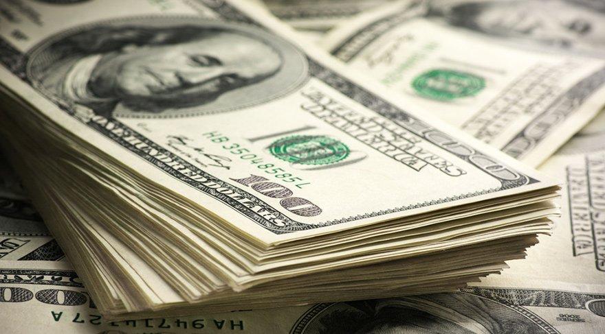 Cari açık Mayıs'ta 2 milyar dolar arttı