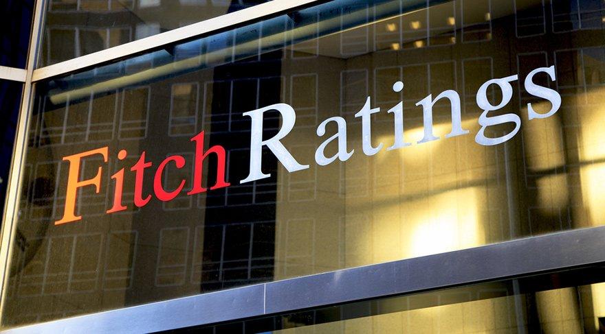 Fitch Çin'in kredi notunu değiştirmedi