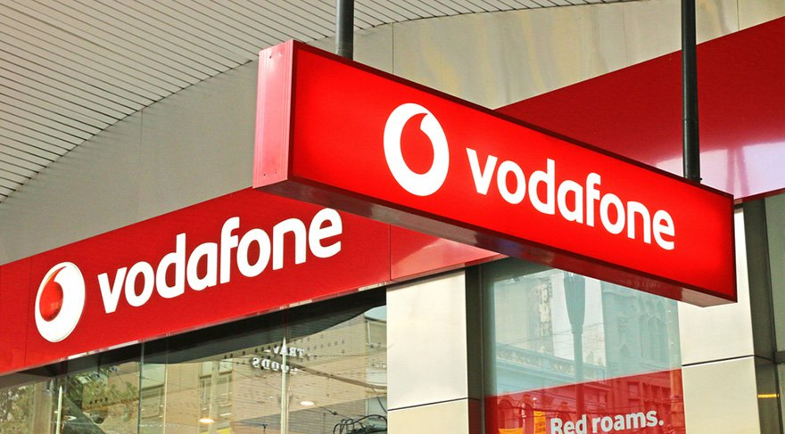 Vodafone'dan 15 Temmuz kampanyası