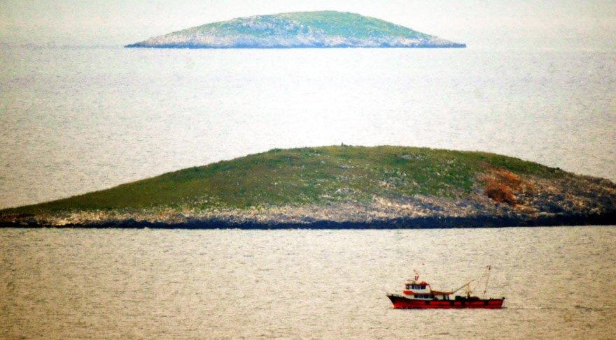Kilimli eski Belediye Başkanı Diakomichalis'e Kardak şoku