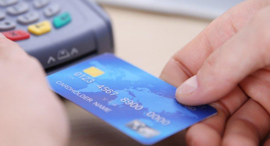 Arife Gününde kartlı ödeme işlem adedinde rekor kırıldı