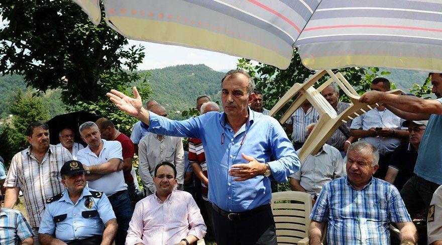 'Kasabanın Şerifi' lakaplı AKP'li Başkan: Biraz fırıldaklığım, biraz üçkâğıtçılığımla…