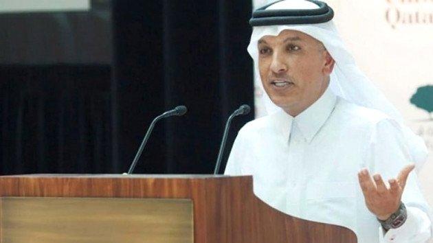 Katar: Tehdit edilemeyecek kadar çok zenginiz