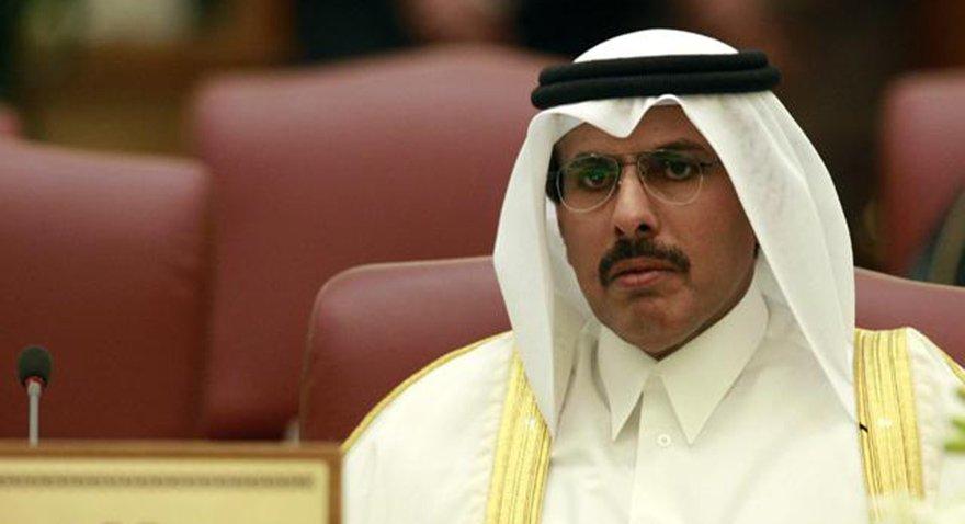 Katar: 340 milyar dolarımız var