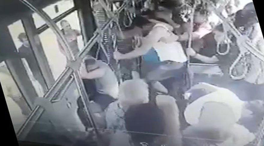 Çarşı izninden dönen askerlere otobüste saldırı! Mahkemeden karar çıktı
