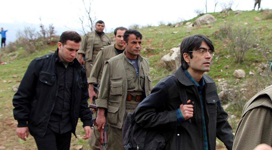 Kaymakam adayını kaçıran PKK'lıya rekor ceza