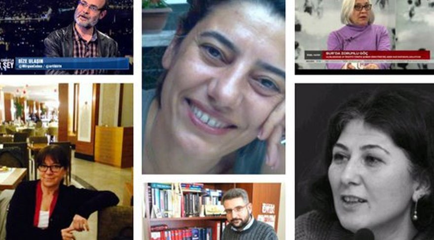 İstanbul'da önemli toplantı basıldı! 9 isme flaş gözaltı