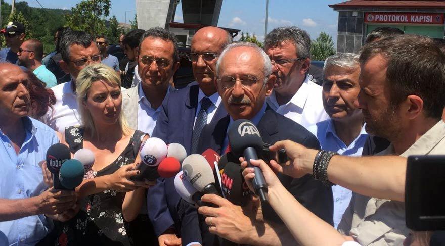 Kılıçdaroğlu: AKP seçmenine seslenmemden korkuyorlar!