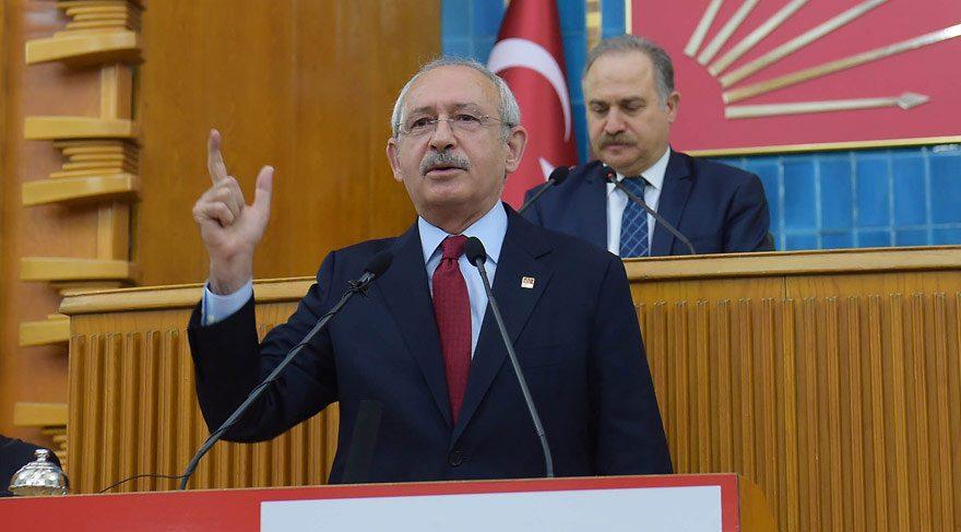 Kılıçdaroğlu'nun 'Adalet Yürüyüşü'nde döktüğü ter sosyal medyada olay oldu!