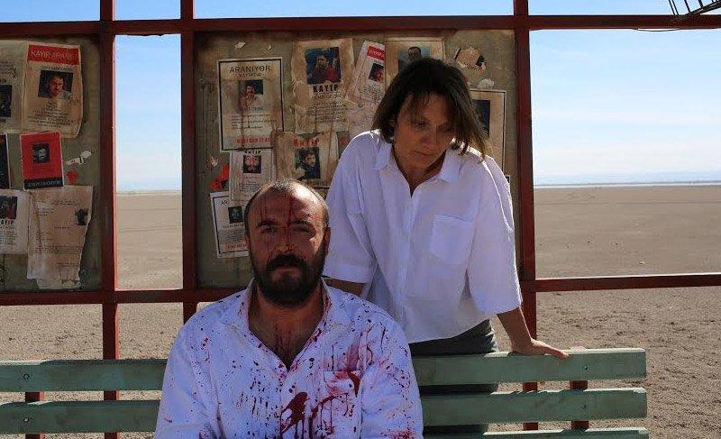 Görkem Yeltan 'Durak filmi ile farklı bir tecrübe yaşadım'