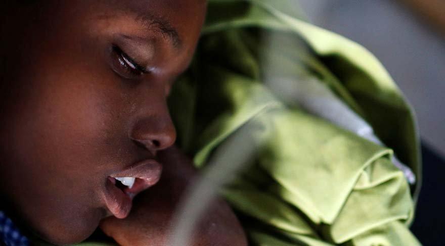 Kolera salgını 1500 can aldı