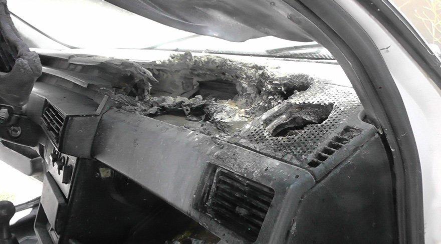 Cep telefonunuzu sakın arabanızda bırakmayın! - Güncel haberler