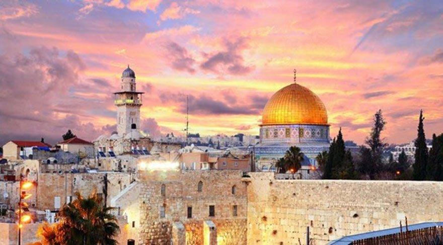 İsrail, Mescid-i Aksa'ya yine yasak koydu