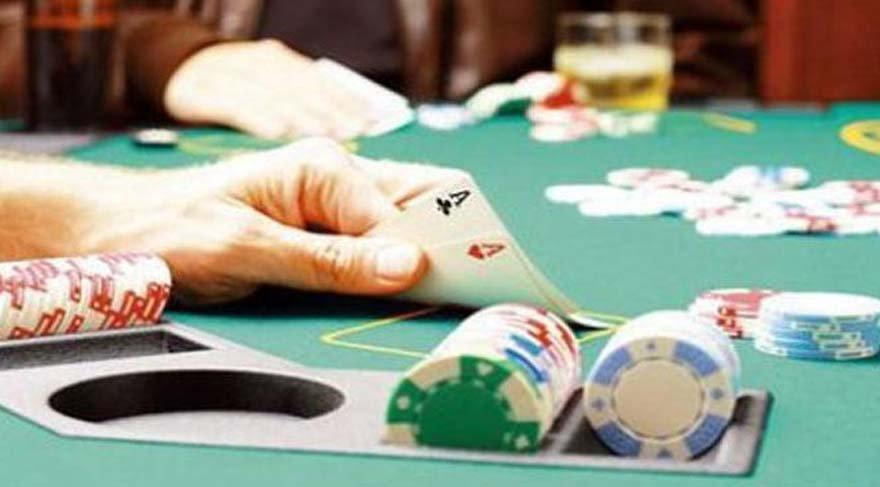 Kıbrıs'ta casino krizi