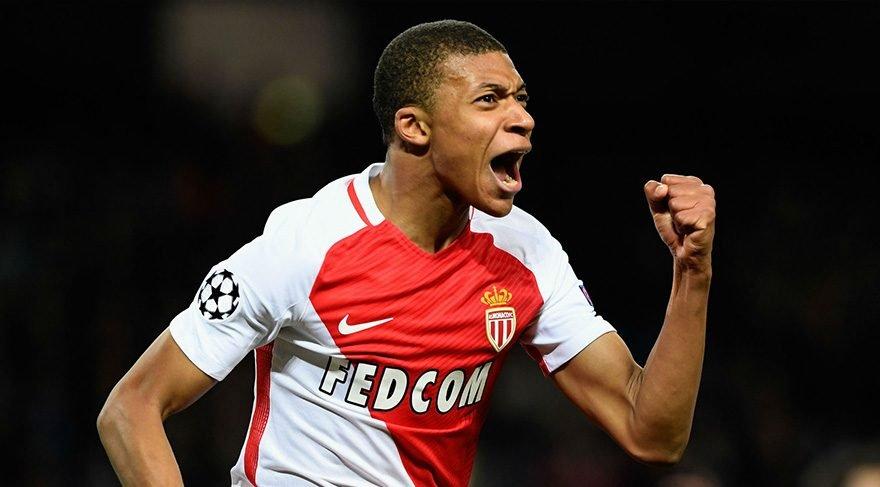 Kylian Mbappe kimdir? Real Madrid'e transfer olacak mı?