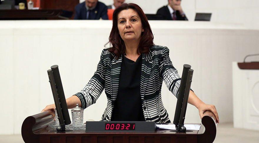 CHP'li Karabıyık: Milli Eğitim Kanuna aykırı hareket ediliyor