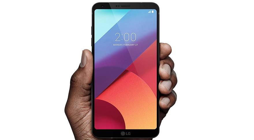 LG Q6 tanıtım tarihi belli oldu! LG Q6 özellikleri neler?