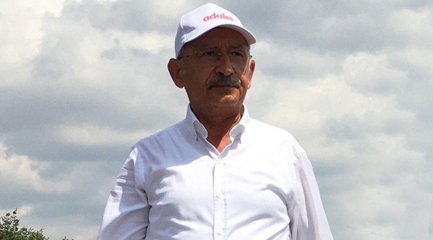 İngiltere'den Kılıçdaroğlu'na sürpriz destek mesajı