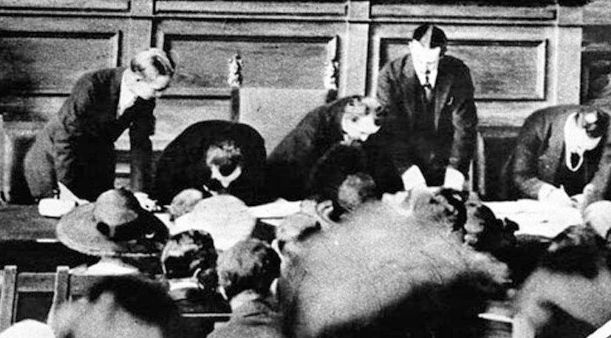 Lozan Antlaşması nedir? İşte Lozan Antlaşması'nın şartları, maddeleri ve bilinmeyenleri