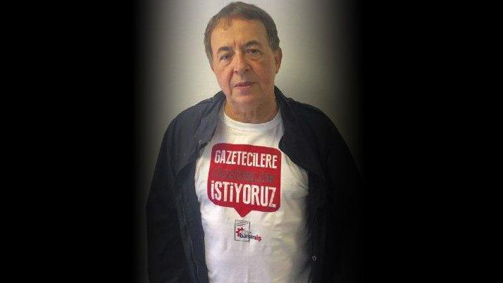 Dünyadan Türkiye'ye çağrı: Serbest bırakın!