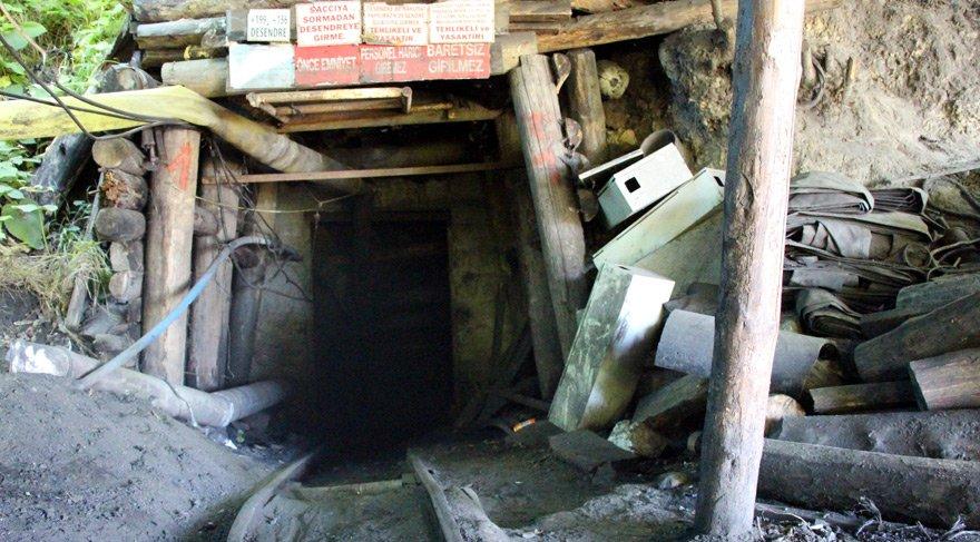 Zonguldak'ta maden faciası: 2 işçi yaşamını yitirdi
