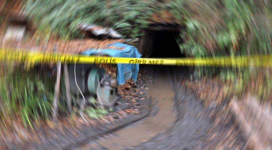 Maden ocağında facia: 2 işçi yaşamını yitirdi
