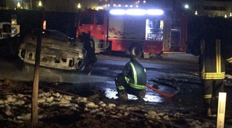 Mardin'de iki araç çarpıştı: 4 ölü, 7 yaralı