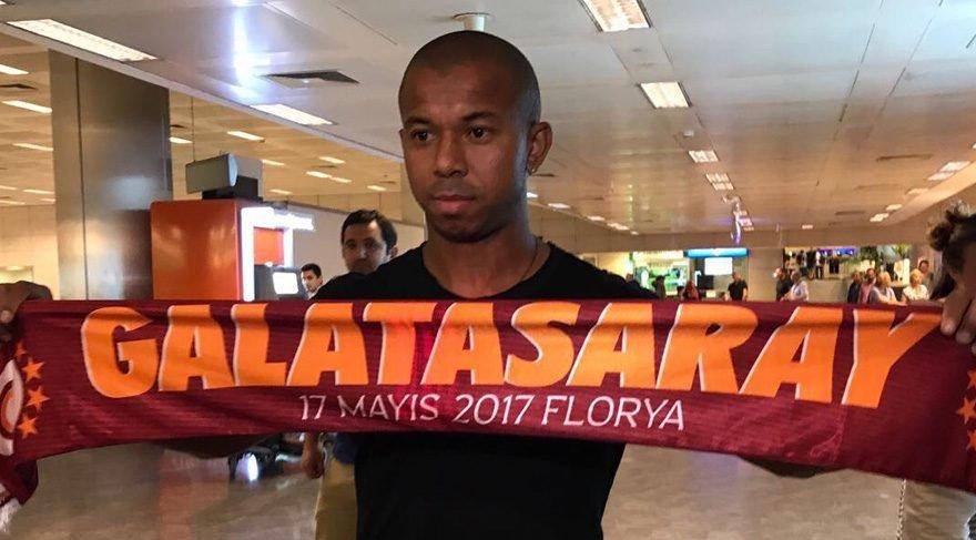 Galatasaray'ın yeni transferi Mariano kimdir? (Transfer haberleri 2017)