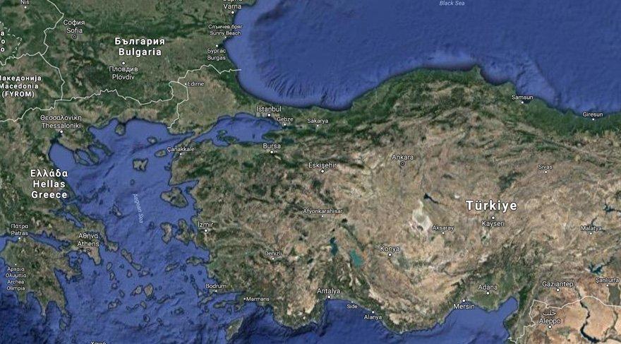 Deprem Uzmanı Ahmet Ercan açıkladı… Bu tarihe kadar Marmara depremi beklenmiyor