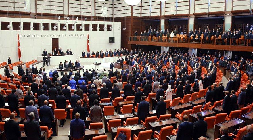 Kılıçdaroğlu 15 Temmuz özel oturumunda Erdoğan'a yüklendi