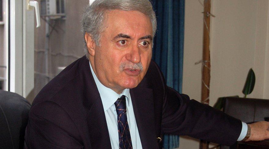Eski Bakan Mehmet Moğultay yaşamını yitirdi