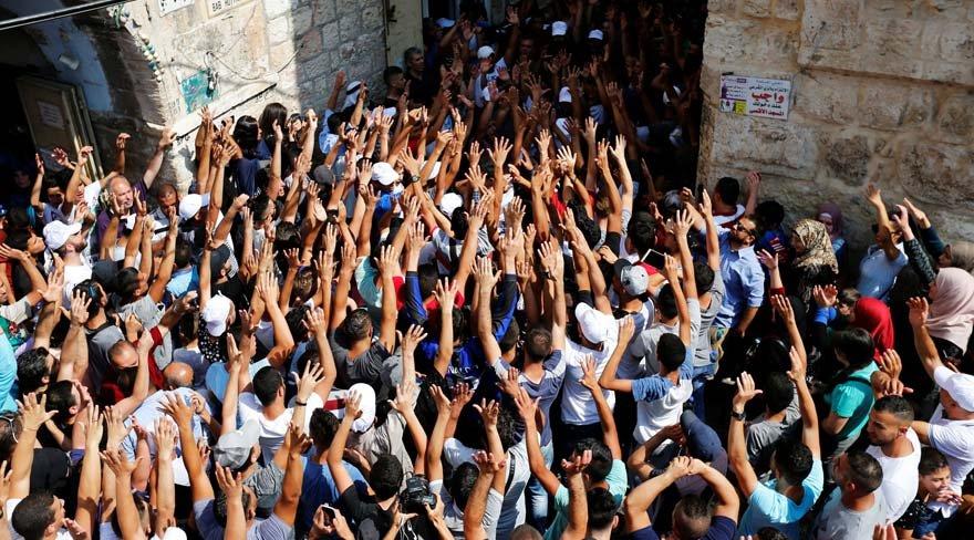 İİT, Mescid-i Aksa için İstanbul'da bir araya gelecek