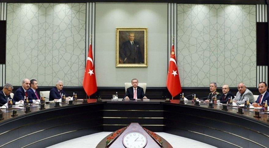 Ankara'da sıcak saatler! Operasyon masada…
