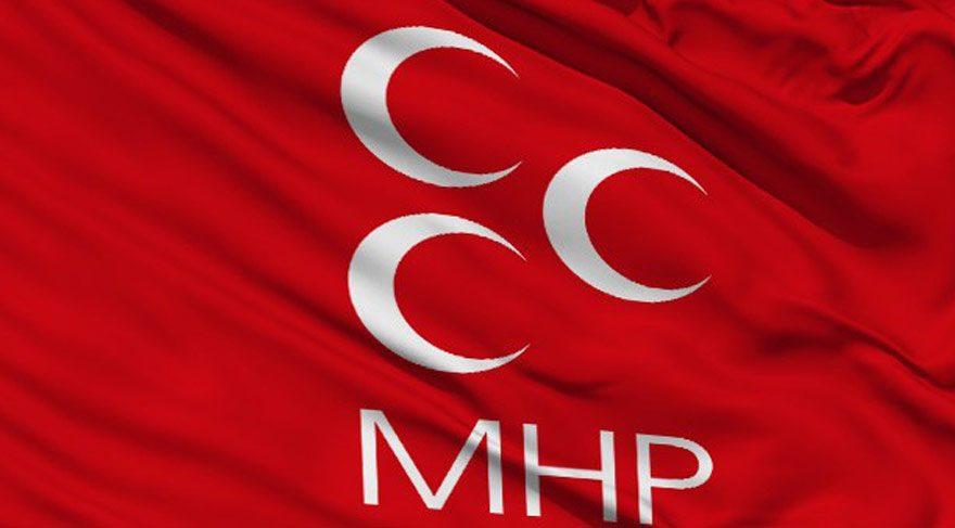 MHP'den resmen istifa etti! Bahçeli'ye yakındı, şimdi Akşener'e destek veriyor