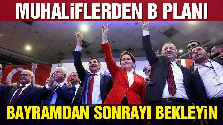 MHP'li vekil: FETÖ'ye destek vermiş siyasetçiler var