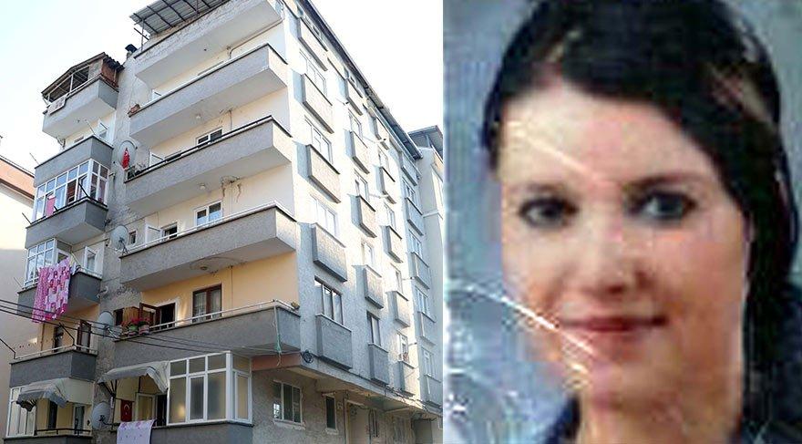 Genç kadın misafirliğe gittiği evde ölü bulundu