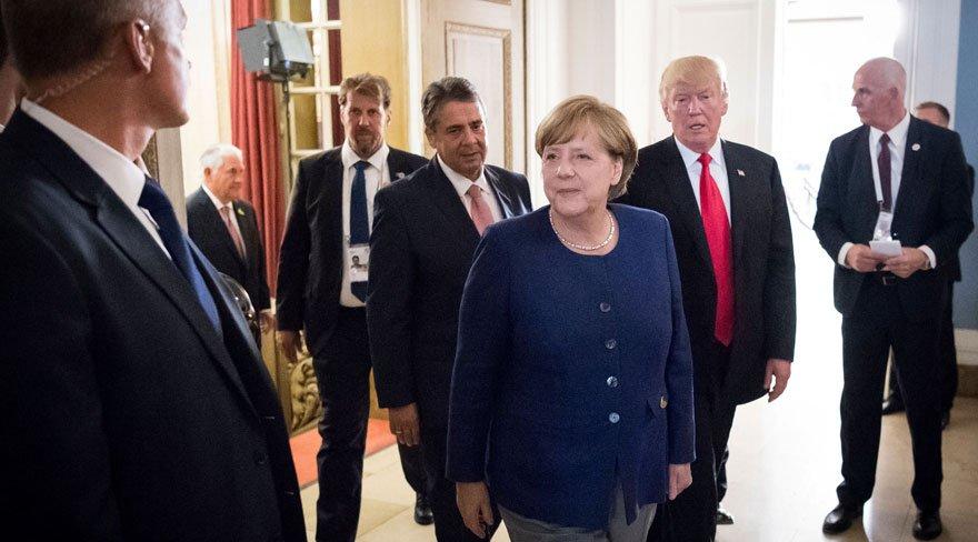 Berlin Büyükelçisi, bakanlığa çağrıldı