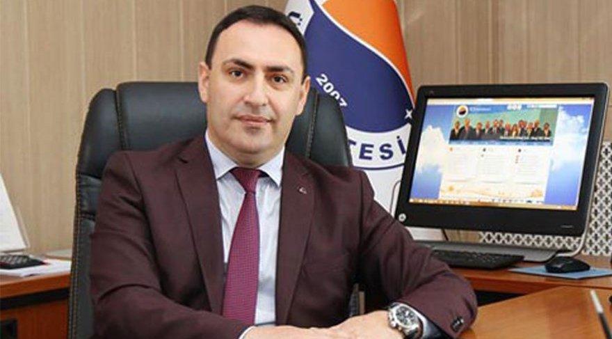 Murat Sezgin kimdir? Dekan korkunç kazada hayatını kaybetti