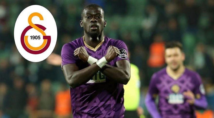 Ndiaye kimdir, kaç yaşında, hangi mevkide oynuyor? (Galatasaray'ın yeni transferi)